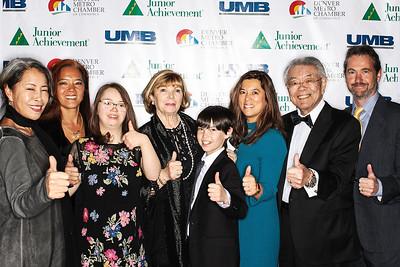 Junior Achievement Colorado Business Hall of Fame-Denver Photo Booth Rental-SocialLightPhoto com-7