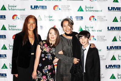 Junior Achievement Colorado Business Hall of Fame-Denver Photo Booth Rental-SocialLightPhoto com-3