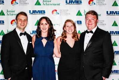 Junior Achievement Colorado Business Hall of Fame-Colorado Photo Booth Rental-SocialLightPhoto com-115