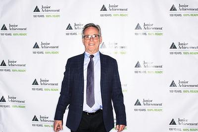 Junior Achievement Stock Market Challenge 2018-Denver Photo Booth Rental-SocialLightPhoto com