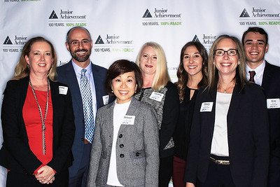 Junior Achievement Stock Market Challenge 2018-Denver Photo Booth Rental-SocialLightPhoto com-12