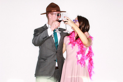 Liz & Jyace Tie The Knot At Devil's Thumb Ranch-DenverPhoto Booth Rental-SocialLightPhoto com-24