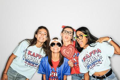 Kappa Alpha Theta Bid Day 2018-Denver Photo Booth Rental-SocialLightPhoto com-11