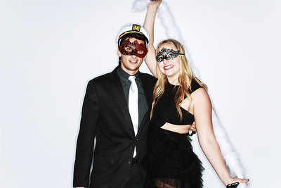 Kappa Alpha Theta Masquerade Ball!-Boulder Photo Booth Rental-SocialLightPhoto com-19