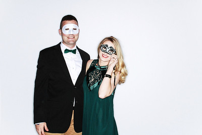 Kappa Alpha Theta Masquerade Ball!-Boulder Photo Booth Rental-SocialLightPhoto com