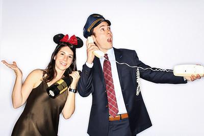 Katherine & Ben at the History Center Colorado-Denver Photo Booth Rental-SocialLightPhoto com-18
