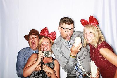 Katie & Karly Tie the Knot in Keystone-Keystone Photo Booth Rental-SocialLightPhoto com-4