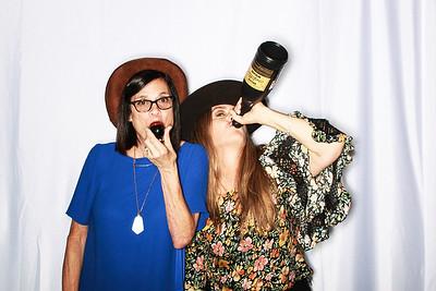 Katie & Karly Tie the Knot in Keystone-Keystone Photo Booth Rental-SocialLightPhoto com-12