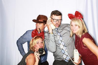 Katie & Karly Tie the Knot in Keystone-Keystone Photo Booth Rental-SocialLightPhoto com-3
