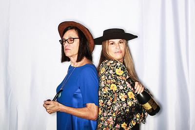 Katie & Karly Tie the Knot in Keystone-Keystone Photo Booth Rental-SocialLightPhoto com-9