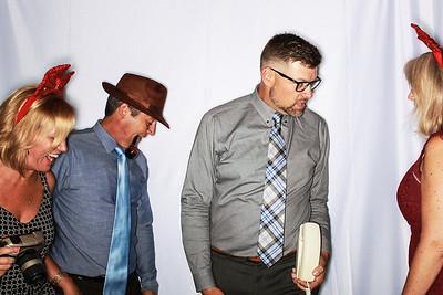 Katie & Karly Tie the Knot in Keystone-Keystone Photo Booth Rental-SocialLightPhoto com