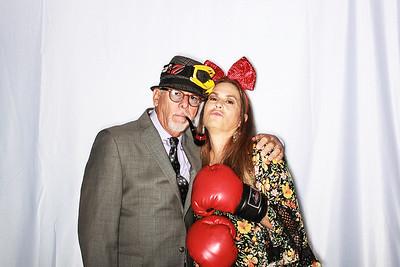 Katie & Karly Tie the Knot in Keystone-Keystone Photo Booth Rental-SocialLightPhoto com-13