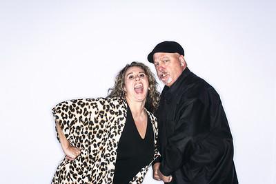 Kelli & Kyle at Woodlands-Denver Photo Booth Rental-SocialLightPhoto com