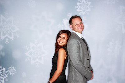 Knight Piesold Holiday Party-Denver Photo Booth Rental-SocialLightPhoto com