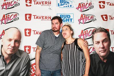 Live @ Five-Denver Photo booth Rental-SocialLightPhoto com-15