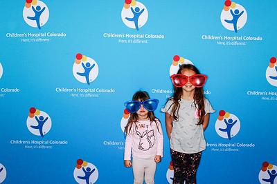 Mac Kids Summer Fair with Children's Hospital Colorado-Denver Photo Booth Rental-SocialLightPhoto com-6