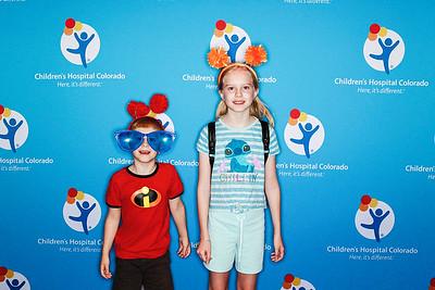 Mac Kids Summer Fair with Children's Hospital Colorado-Denver Photo Booth Rental-SocialLightPhoto com-15