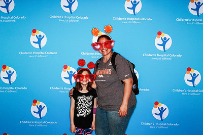 Mac Kids Summer Fair with Children's Hospital Colorado-Denver Photo Booth Rental-SocialLightPhoto com-4