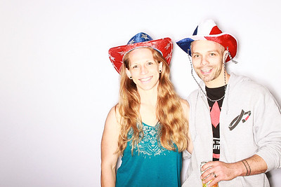 Melissa & Shane Tie The Knot at The GrowHaus-Denver Photo Booth Rental-SocialLightPhoto com-9
