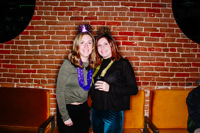 NYE at Brass Tacks-Denver Photo Booth Rental-SocialLightPhotobw com-112