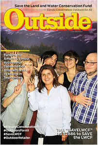 Outside Magazine at Elevate Conservation-Denver Photo Booth Rental-SocialLightPhoto com-14