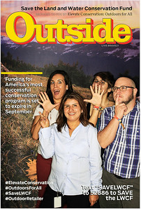 Outside Magazine at Elevate Conservation-Denver Photo Booth Rental-SocialLightPhoto com-13