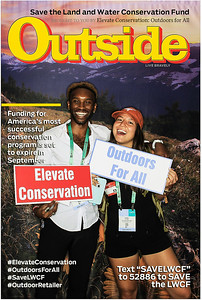 Outside Magazine at Elevate Conservation-Denver Photo Booth Rental-SocialLightPhoto com-18
