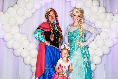 Princess ParTea PM 2019 with Bellco-Denver Photo Booth Rental-SocialLightPhoto com