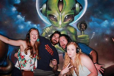 Ballpark Collective Silent Disco Saturday-Denver Photo Booth Rental-SocialLightPhoto com-11