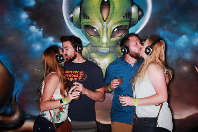 Ballpark Collective Silent Disco Saturday-Denver Photo Booth Rental-SocialLightPhoto com-12