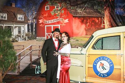 The 1940's Winter Ball Columbia Inn at the Hyatt Regency Convention Center-Denver Photo booth Rental-SocialLightPhoto com-20
