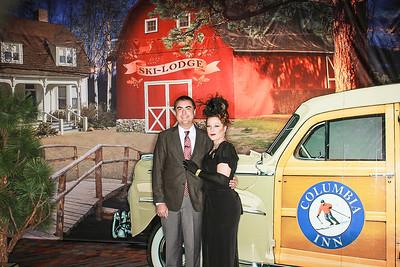 The 1940's Winter Ball Columbia Inn at the Hyatt Regency Convention Center-Denver Photo booth Rental-SocialLightPhoto com-13