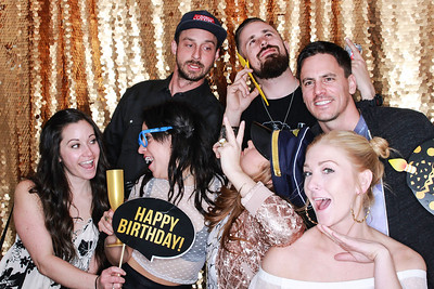 Steph's 30, Flirty & Thriving Birthday Bash-Boulder Photo booth Rental-SocialLightPhoto com-11