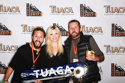 Tuaca Cup on Breckenridge Mountain-Denver Photo Booth Rental-SocialLightPhoto com