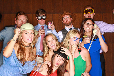 Tyler & Calley Tie The Knot At Spruce Mountain Ranch-Boulder Photo Booth Rental-SocialLightPhoto com-14
