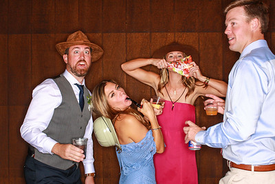 Tyler & Calley Tie The Knot At Spruce Mountain Ranch-Boulder Photo Booth Rental-SocialLightPhoto com-12