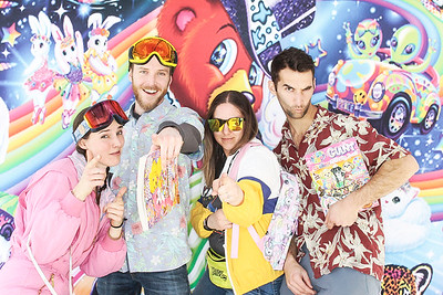Winter Park 80's Spring Bash with Lisa Frank-Winter Park Photo Booth Rental-SocialLightPhoto com-3
