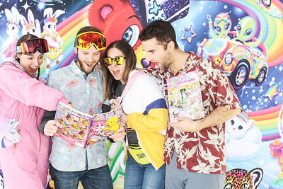 Winter Park 80's Spring Bash with Lisa Frank-Winter Park Photo Booth Rental-SocialLightPhoto com