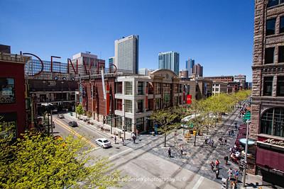 16th and Glenarm St. | Denver | Colorado