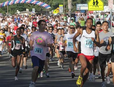 Braden Aboud Memorial Run/Walk