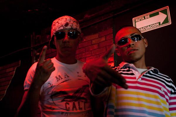 Hip hop rising in Juarez