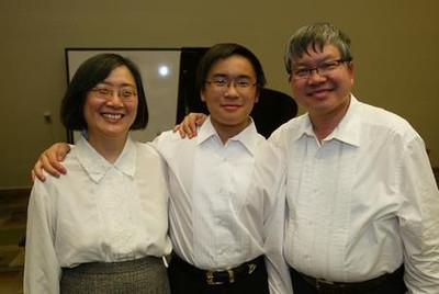 Yu family performance