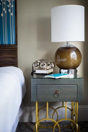 Guest Rooms & Suites