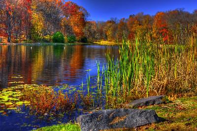 Muriel Hepner Park, Denville, NJ