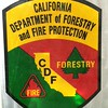CDF Shield Logo2, Department of Forestry and Fire Protection,