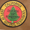 """CDF """"Red Tomato"""" Patch 1"""