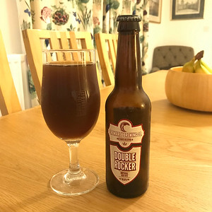 Cromarty Double Rocker Imperial Red Rye 10.0%