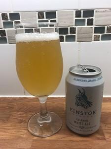 Einstok 🇮🇸 White Ale 5.2%