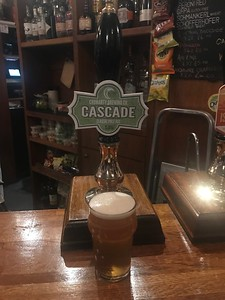 Cromarty Brewing Co Cascade 5%