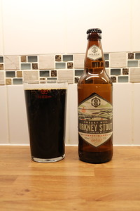 Swannay Sneaky Wee Orkney Stout 4.2%